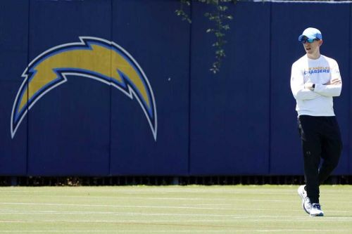 KSBW makes exclusive partnership with Los Angeles Chargers