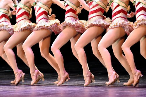 Radio City 'Christmas Spectacular' canceled, MSG parent to lay off 350 people