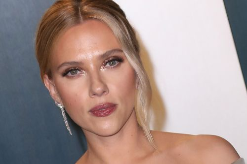Scarlett Johansson says it's time to 'step back' from Golden Globes org