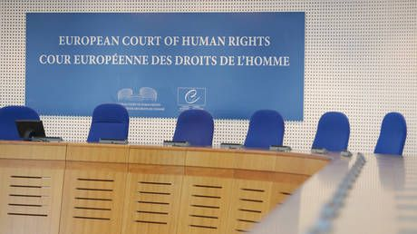 ECHR rejects Russian request to impose interim measures against Kiev after Moscow complains about Crimea water & discrimination