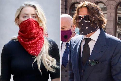 Johnny Depp and Amber Heard's domestic violence trial gets off to explosive start