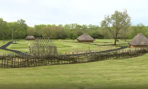 Operation Getaway: Learn about local Native Americans at SunWatch Village