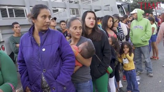 US still separating migrant families needlessly, advocates say
