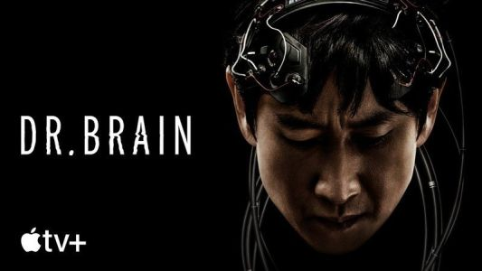 Apple releases the official trailer for mystery drama 'Dr. Brain'