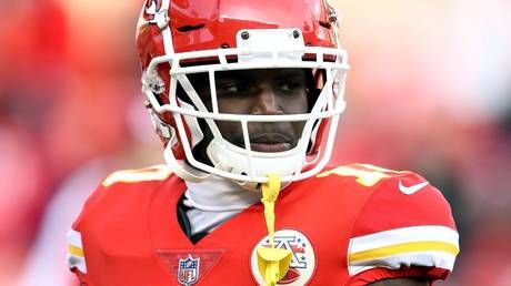 NFL's Tyreek Hill avoids suspension after 'comprehensive investigation' into child abuse allegations