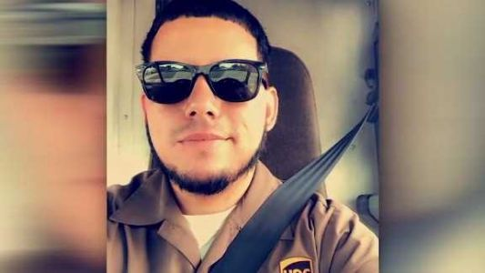 UPS employee who died after truck was hijacked was covering route for another driver