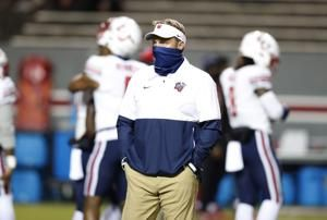 Liberty, Chanticleers matchup canceled due to COVID issues