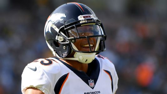 NFL trade rumors: Broncos Pro Bowl corner Chris Harris garnering interest from multiple teams