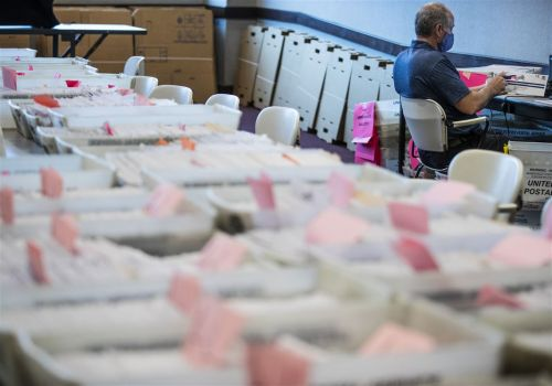 Some Pa. counties will delay counting mail-in votes, potentially fueling challenges