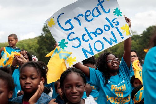 NYC Democratic voters want to see more charter schools, Post poll reveals