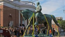 Black Heritage Center Submits Proposal To Melt Charlottesville's Robert E. Lee Statue