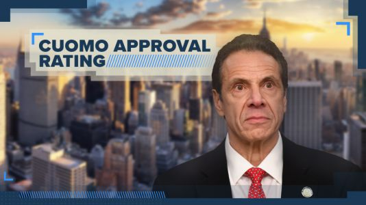 New Yorkers split if Governor Cuomo's apology was sincere