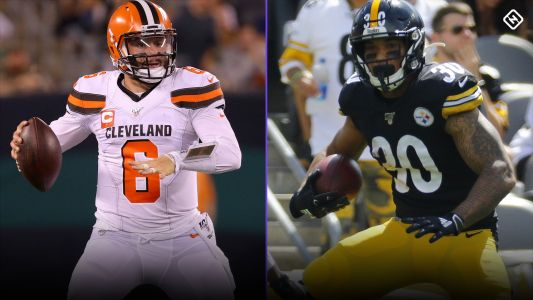 Week 3 Fantasy Busts: Baker Mayfield, James Conner among toughest start 'em, sit 'em calls