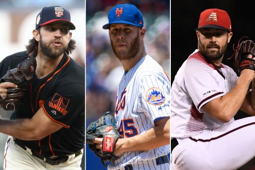 Where things stand as MLB trade deadline approaches