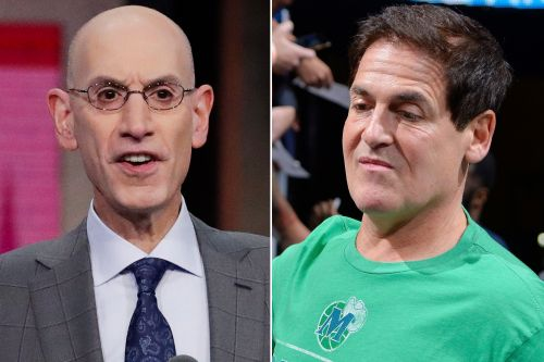 Mark Cuban is still fighting back on NBA 'owner' saga