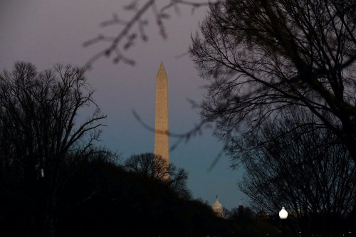 Washington Monument closes due to COVID-19 pandemic