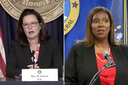 Cuomo lawyer blasts AG Letitia James from ex-gov's campaign website