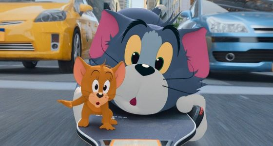 How to watch 'Tom & Jerry,' a new movie starring the iconic cartoon characters, on HBO Max