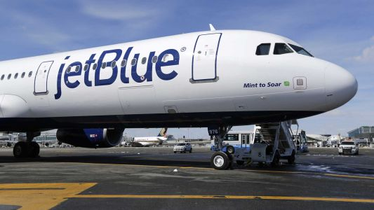 JetBlue adding 2 non-stop flight routes to Boston, New York from KCI in 2022