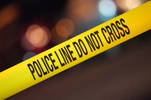 Woman, 11-year-old boy found dead in New Jersey pond