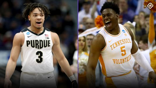 Tennessee vs. Purdue: Picks, predictions for March Madness Sweet 16 matchup