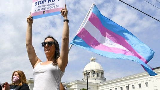 Republicans And Democrats Largely Oppose Transgender Sports Legislation, Poll Shows