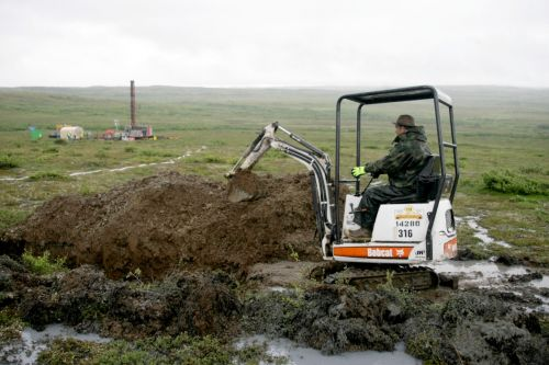 Trump administration rejects massive Alaska mining project