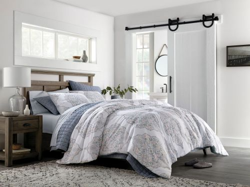JCPenney launched a new bedding brand less than 2 weeks after filing for bankruptcy