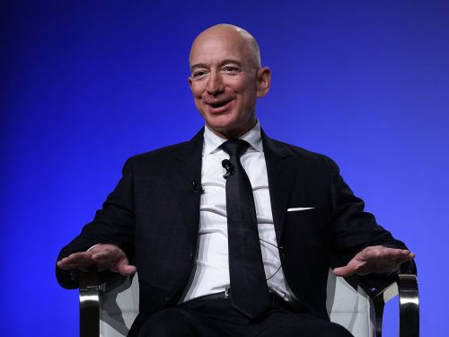 Amazon is about to be clobbered with a big new tax, and its first instinct is to slam third-party sellers with higher costs