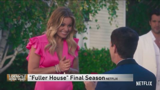 Dean's Reviews: 'Fuller House: Final Season', 'Queer Eye: Season 5', 'Alone: Season 6' and other shows, movies to stream