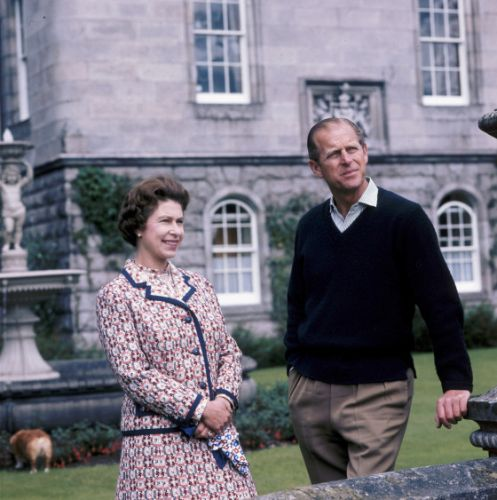 How Prince Philip Became Queen Elizabeth's Unlikely Husband