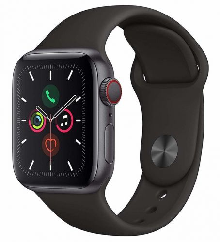 Apple Watch Series 5 is amazing, but is it worth upgrading from Series 4?