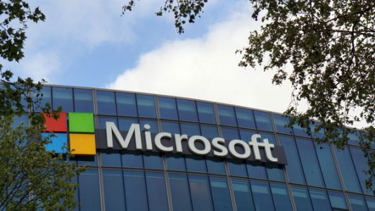 Microsoft Says Russian Operation Targeted U.S. Conservative Groups As Midterms Loom