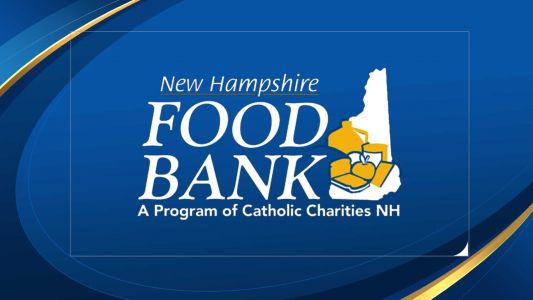 Food Bank to host 19 drive-through pantries in December