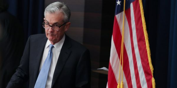 Fed leaves interest rates unchanged, signals it will pause through 2020