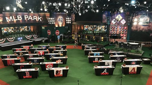 MLB Draft slot values: Here's how much money each pick is worth in 2021