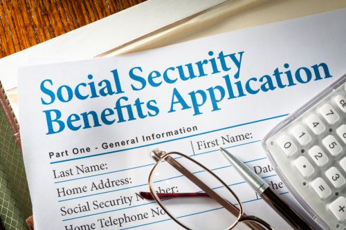 Social Security is surprisingly insecure