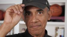 Barack Obama, Other Celebs Tip Caps To Negro Leagues' 100th Anniversary
