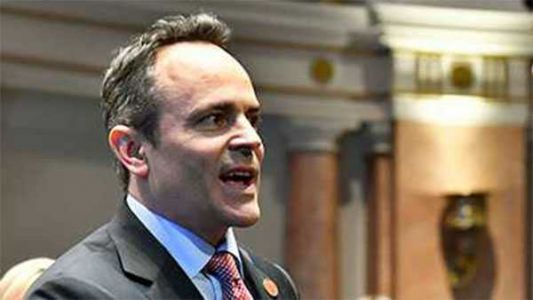 Democrats accuse Gov. Bevin of trying to shut down debate in special session
