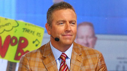 Kirk Herbstreit will be 'shocked' if NFL, college football happen in 2020
