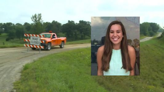 REPORT: Suspect in custody, on immigration detainer in Mollie Tibbetts' case