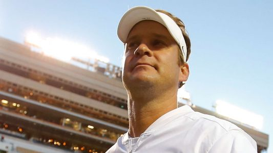 Lane Kiffin offers Matt Leinart's son, 11, a scholarship to FAU, report says