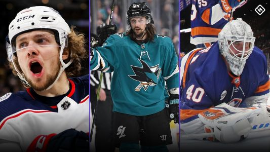 NHL UFA stock watch: Who has helped, hurt their market during 2019 playoffs?