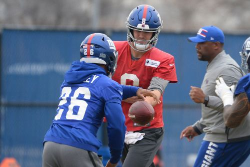 NFL expert's 'absurd' take: Why Giants can win NFC East