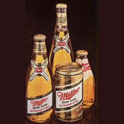 Miller High Life is hiring a Champagne of Beers ambassador who gets $20K and free beer