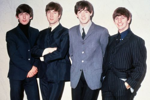 Peter Jackson's 'The Beatles: Get Back' to debut on Disney+ on Thanksgiving