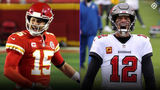 Super Bowl uniforms 2021: What jerseys will Chiefs, Buccaneers wear during Super Bowl 55?