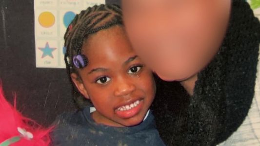 Candlelight vigil honoring 2-year-old girl to be held Sunday