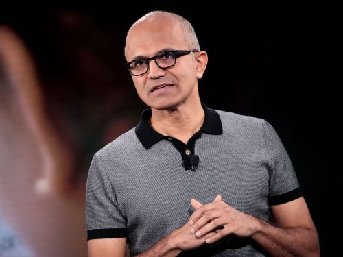 For the first time ever, Microsoft's cloud business unit generated more revenue than the Windows or Office segments