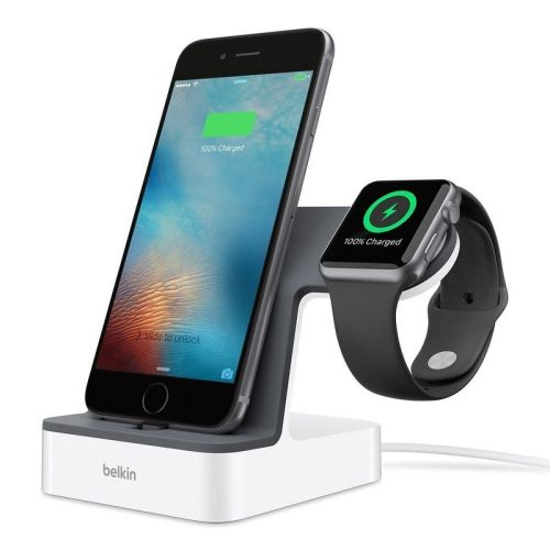 Charge your Apple Watch and iPhone at the same time with these great stands